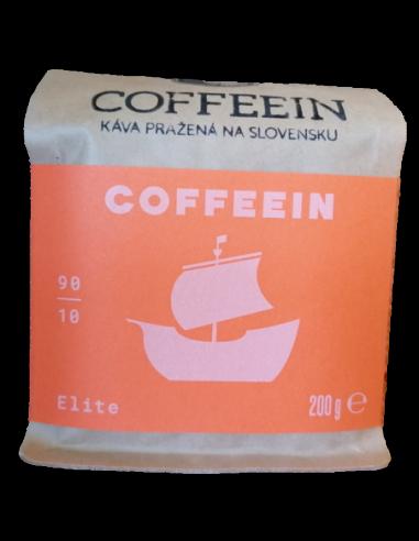 Káva Coffeein Elite 200g