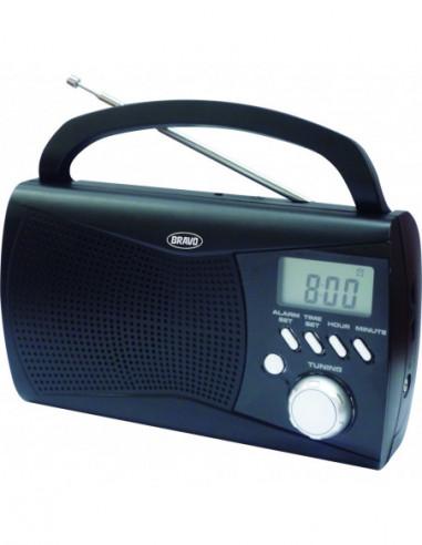 Přenosné rádio B-6010