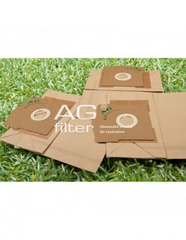 Sáčky do vysavače AG PA 040 5 ks
