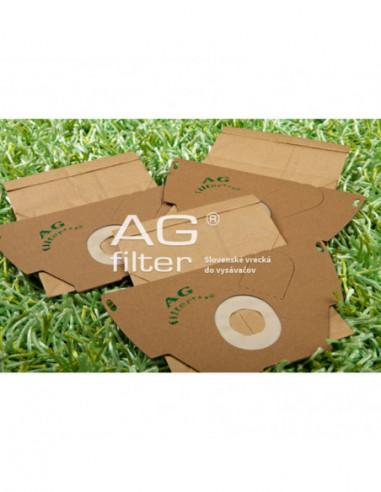 Sáčky do vysavače AG PA 072 5 ks