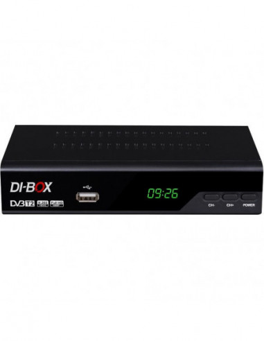 Set top box DI-WAY, DI-BOX V3