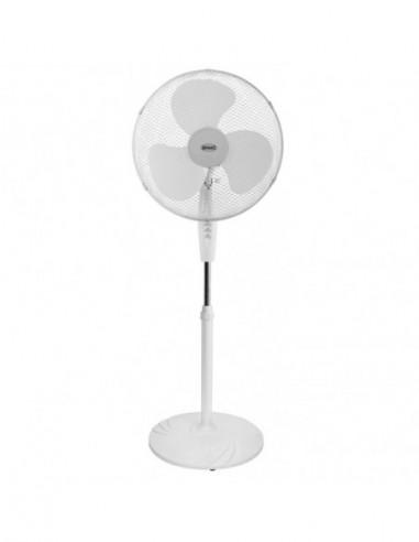 Stojanový ventilátor s kulatou...