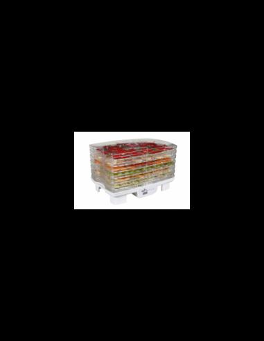 Sušička ovoce s termostatem Mohana...