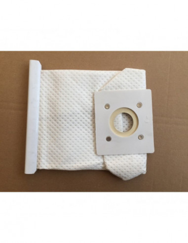 Textilní sáček s klipsnou B-4609 1 ks